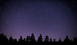 Galloway Forest Dark Sky Park